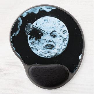 En resa till den Lune för la för måneLe Resa dans Gel Musmatta