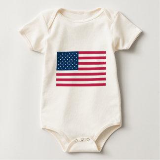 En riktigt patriotisk gåva: Amerikanska flaggan Creeper