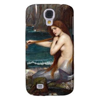En sjöjungfru, Waterhouse Galaxy S4 Fodral