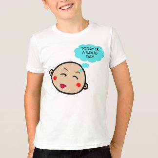 En skjorta för bra dag tee shirt