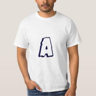 En-skjorta Tee