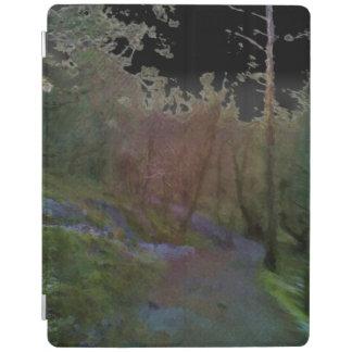 En skog iPad skydd