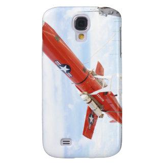En surrredo för BQM-74E Chukar för barkass Galaxy S4 Fodral
