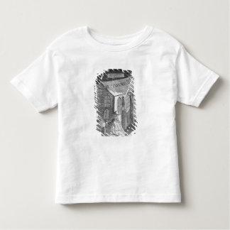 En täppa med pudrar, 1605 t shirts