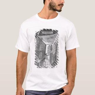 En täppa med pudrar, 1605 tee shirts