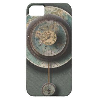 En Time och ett ställe Steampunk tar tid på iPhone 5 Cases