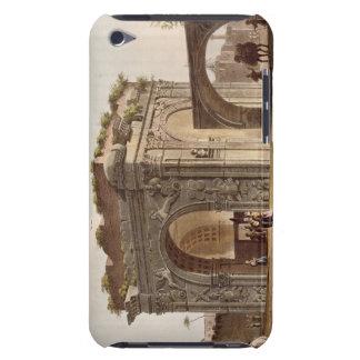 En Triumphal båge av Tripoli i Barbary, pläterar Barely There iPod Skydd