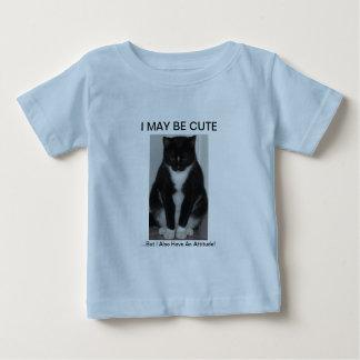 En tuff katt! serie tröja