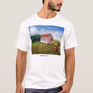En väldig fästning tröja
