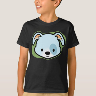 En vänskapsmatch rusar T-tröja T-shirts