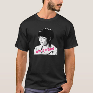 En vilken bilskrälle! t-shirts