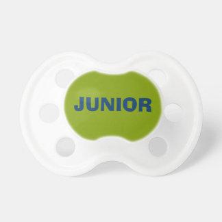 Endast Apple - beställnings- bebisnappar för grön