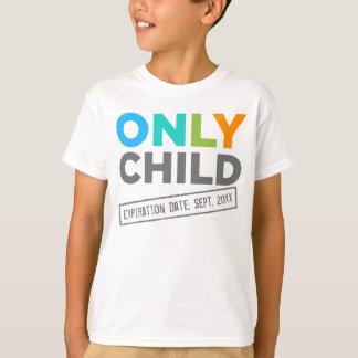 Endast daterar barnförfallodagen [ditt datera], tröja