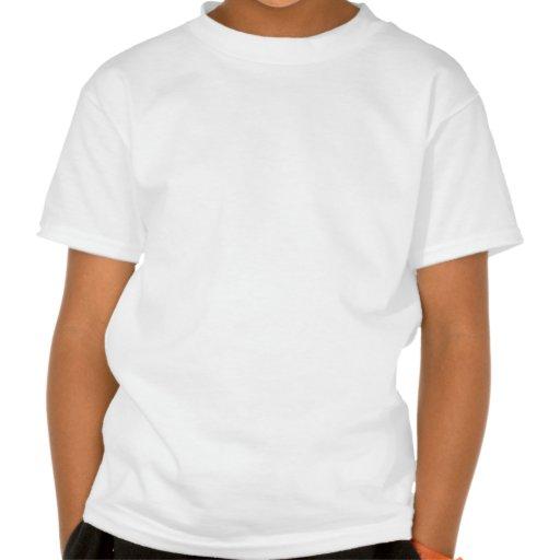 Endast design för skjorta för utslagsplats för bar tröja