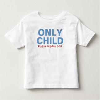 Endast design för skjorta för utslagsplats för tee