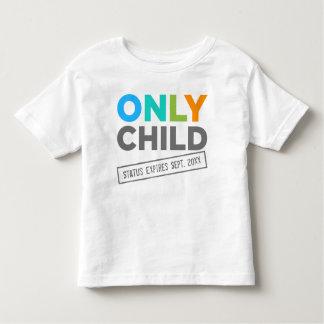 Endast förfaller barnstatus [ditt datera], tröja