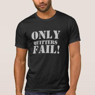 """ENDAST QUITTERKUGGNING!"", T-tröja Tee Shirt"