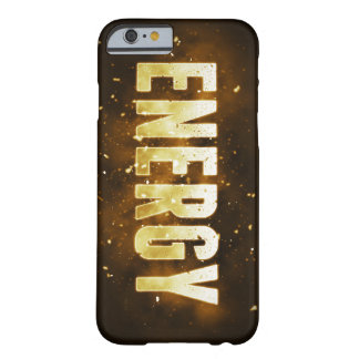 Energi Barely There iPhone 6 Fodral