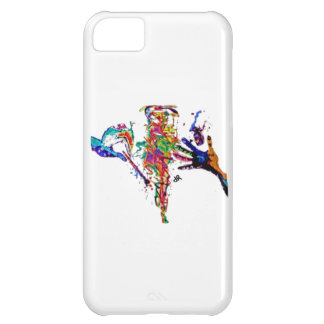 energi iPhone 5C mobil fodral