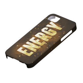 Energi iPhone 5 Case-Mate Fodral