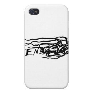 energi iPhone 4 cases