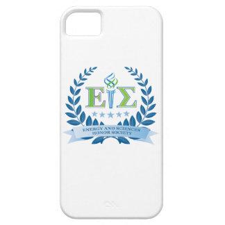 Energi- och vetenskapshedersamhälleMerchandise iPhone 5 Case-Mate Fodraler