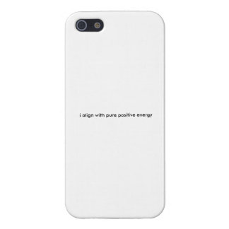 energifodral iPhone 5 cover