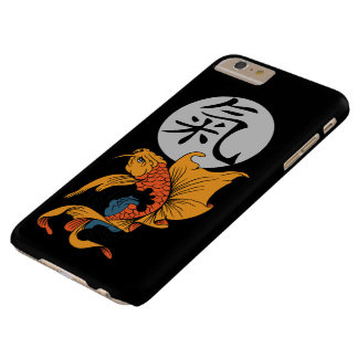 EnergiKanji Barely There iPhone 6 Plus Fodral