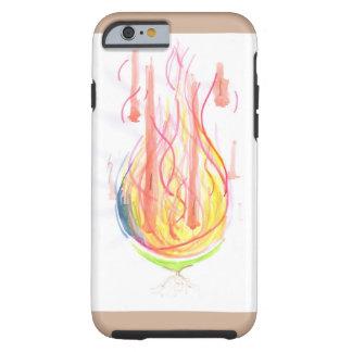 EnergiOrbfodral Tough iPhone 6 Skal