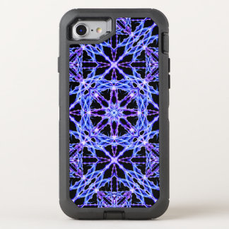 EnergirasterMandala OtterBox Defender iPhone 7 Skal