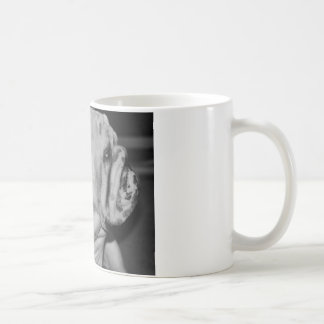 Engelsk bulldogg kaffemugg