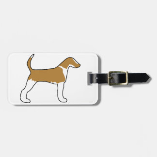 engelsk harhundsilhouette color.png bagagebricka