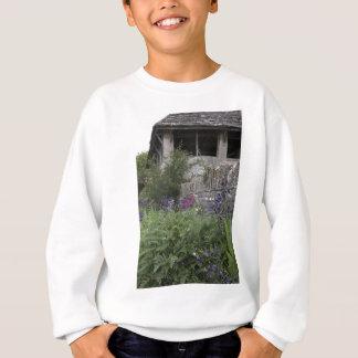 Engelskaträdgård - kyrka tee shirts