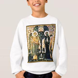 England Canterbury kyrklig Annunciation MUSEET Tshirts