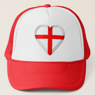 England engelskaflagga keps