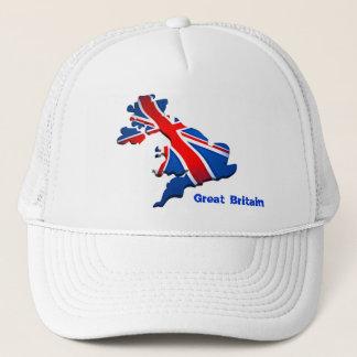 england flagga keps