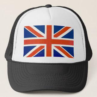 England-flagga Keps