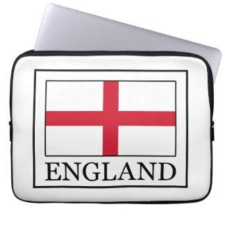 England Laptop Fodral