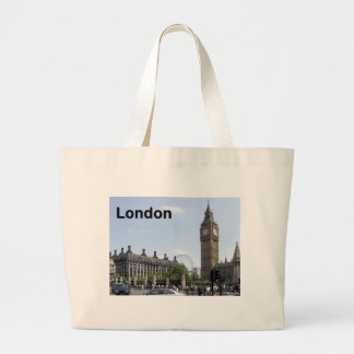 England London stora Ben (St.K) Jumbo Tygkasse