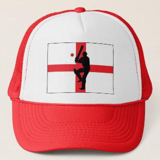 England syrsalock keps