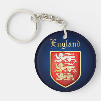 England - vapensköld
