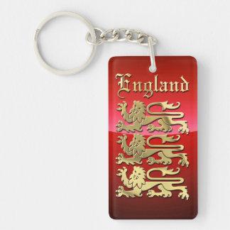 England - vapenskölden