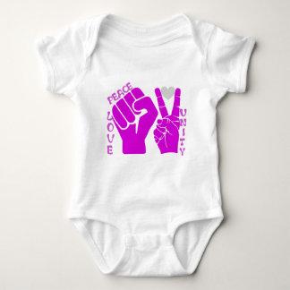 Enhet, kärlek & fred, Togetherness_ T Shirt