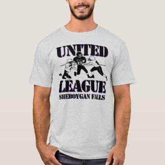 Enig liga t-shirts