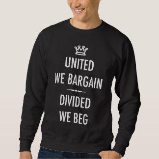 Enigt köpslår vi lång ärmad tröja