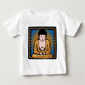 Enkel Buddha konst Tröja