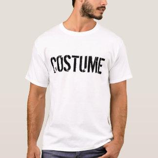 Enkel dräkt t-shirt
