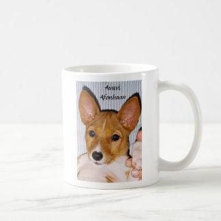 Enkelt oemotståndligt! kaffemugg