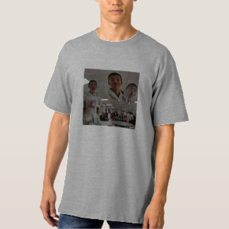 Enorm T-tröja med Justin T-shirt