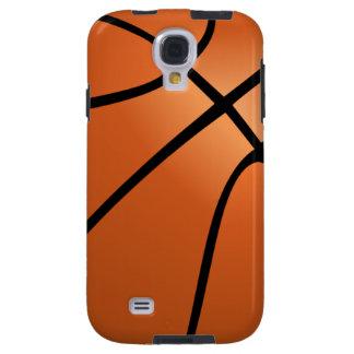 Enormt fodral för VIBE för basketSamsung galax S4 Galaxy S4 Fodral
